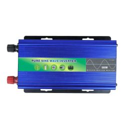 Pure Sine 500W Wave Inverter