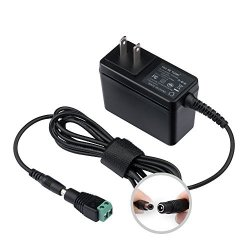 AC Mains to DC 12V 2A Power Supply Adapter Converter for 3528 5050 Strip Lights