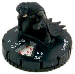 Heroclix Dc World's Finest: Batman 018