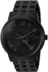 Guess Men's Stainless Steel Connect Fitness Tracker Watch