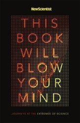 This Book Will Blow Your Mind Paperback