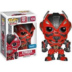 Funko Pop Movies: Transformers: Age Of Extinction Stinger Action Figure