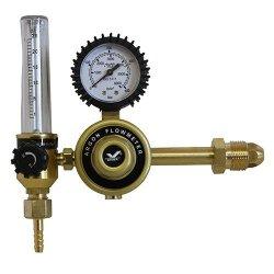 Brass Argon Flow Meter
