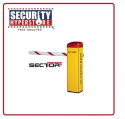 Sector II 4.5M High Volume Barrier Kit - Low Corrosion Protection