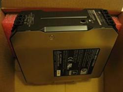 Omron S8VK-C12024 Power Supply Input 100-240VAC 90-350VDC Output 24VDC 120W