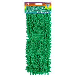FLOORWIZ Ecofibre Mop Green Green