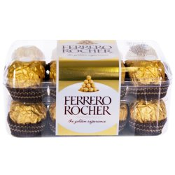 Ferrero Rocher Chocolate Box 200 G