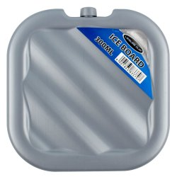 Leisure Quip - Ice Board 300ML - Grey