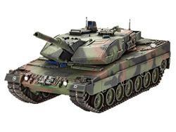 IKura Express Revell REVELL03243 27.6 Cm Leopard 2A5 A5NL Model Kit