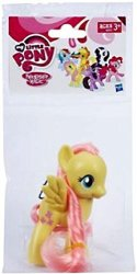 Hasbro Toys Hasbro My Little Pony Friendship Is Magic 3 Inch Bagged Fluttershy Figure