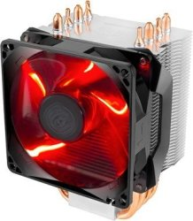 Hyper H410R - With 92MM Red LED Pwm Fan By Cooler Master