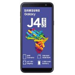 Samsung Galaxy J4 Core Dual Sim Blue 16GB