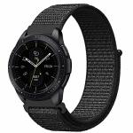 Fintie Band For Galaxy Watch 42MM & Galaxy Watch Active & Gear Sport 20MM Quick Release Nylon Sport Loop Smartwatch Replacement
