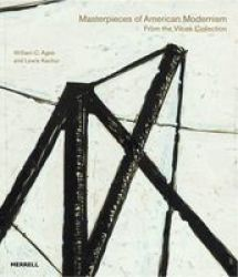Masterpieces Of American Modernism - From The Vilcek Collection hardcover