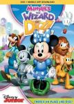 Mickey Mouse Clubhouse: Wizard Of Dizz DVD