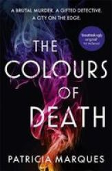 The Colours Of Death Paperback