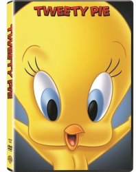 Kids Collection: Tweety Pie dvd