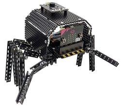 Binarybots - Totem Spider