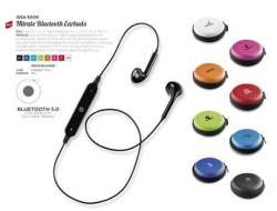 Nitrate Bluetooth Earbuds - Lime