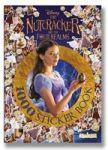 Disney The Nutcracker And The Four Realms 1000 Sticker Book