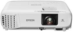 Epson EB-W39 Mobile Wxga 1280 X 800 16:10 HD Ready 3.500LUMEN- 2.280LUMEN Economy 15.