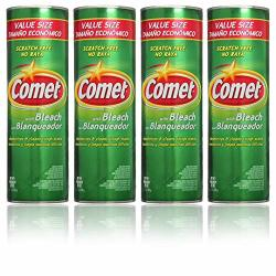 1f5648f144ea Comet Cleaner With Bleach Powder 25-OUNCES Scratch-free Value Pack Of  4-UNITS   R1362.00   Sex Aids For Couples   PriceCheck SA
