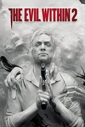 Gb Eye Limited Gb Eye The Evil Within 2 Amazing Maxi Poster 61X91.5 Cm