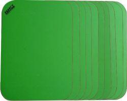 Writing Slate Chalk Markerboard 297 210MM Tens