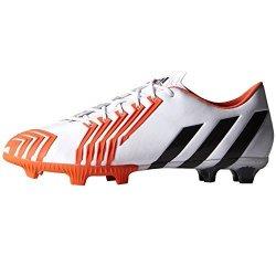 503bce01b Adidas Soccer Boots Predator Instinct Fg Mens CLEATS-WHITE-9 Prices ...