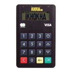 Ikhokha Mover Lite Wireless Card Machine