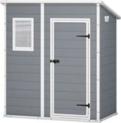Keter - Manor Pent Shed