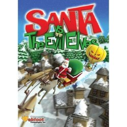 Santa Vs. The Elves Mac Download