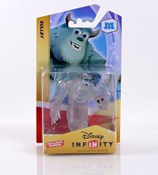 By Disney Disney Infinity Sulley Crystal Limited Edition All Platforms