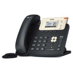 Yealink SIP-T21P E2 Ip Phone