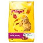 Pamper - Gourmet 2.9KG