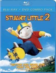 Stuart Little 2 DVD