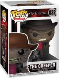 Pop Movies: Jeepers Creepers - The Creeper Vinyl Figure