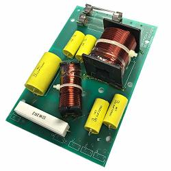 Seismic Audio - SACN-152 - Replacement Speaker Crossover For Pa Speakers Pro Audio Dj Loudspeaker Main Xover