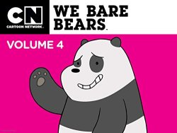 WE Bare Bears Season 4