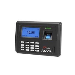 Anviz EP300 Fingerprint Time Attendance