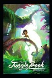 The Jungle Book By Rudyard Kipling New Annotated And Illustrated Edition Paperback