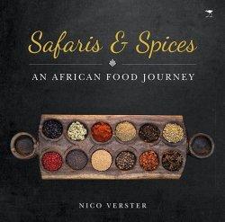 Safaris Spices - Nico Verster Paperback
