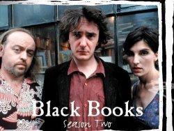 Black Books Season 2
