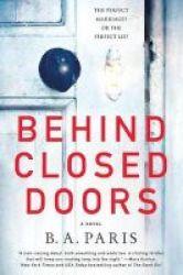 Behind Closed Doors Paperback