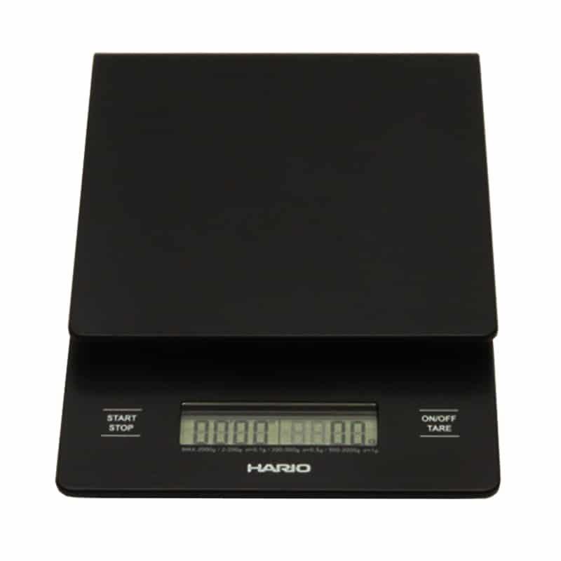 Hario V60 Range Drip Scale & Timer