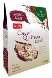 Health Connection Cacao Quinoa Cereal