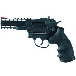 Gamo Gr Stricker Pellet Revolver 4.5MM Kit