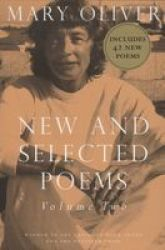 New And Selected Poems - Volume 2 Hardcover