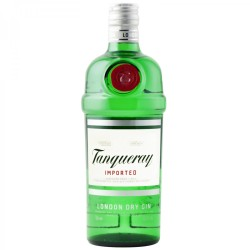 Tanqueray Premium Gin 750ml