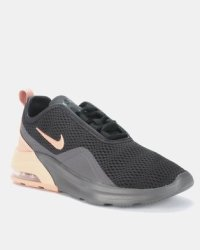 Sneakers Black rose Gold thunder Grey